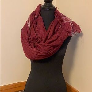 Free People Accessories - Free people scarf or drape very long